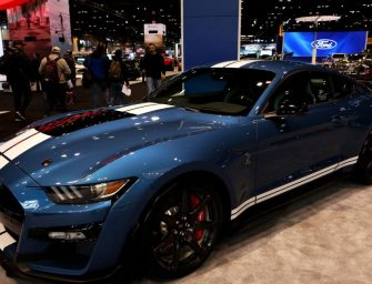 Four New Muscle Cars That Are Best To Buy In 2020