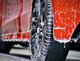 Get A Proper Car Wash Near Me