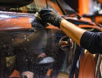 Car wash services-pick an automatic mode!