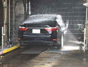 Tips For Buying And Washing Your Car