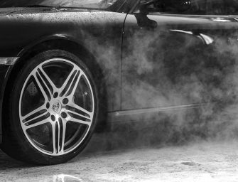 It's Time To Give Your Vehicle An Automatic Car Wash!